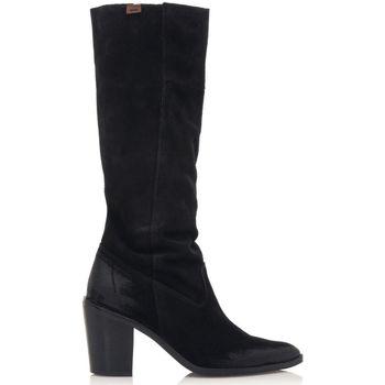Zapatos Mujer Botas urbanas MTNG MYRA NEGRO