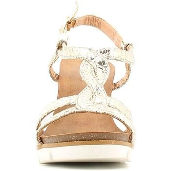 Zapatos Mujer Alpargatas Le Chicche BF7244/5 Oro
