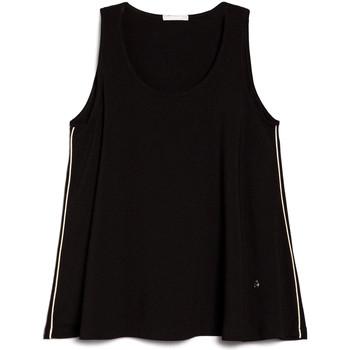 textil Mujer Tops / Blusas NeroGiardini E062790D Negro