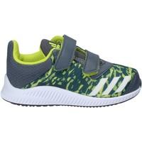 Zapatos Niños Zapatillas bajas adidas Originals BY8980 Gris