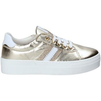 Zapatos Niños Zapatillas bajas Melania ME6124F8E.A Amarillo