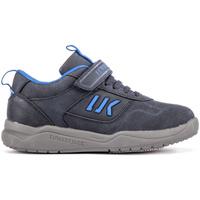 Zapatos Niños Zapatillas bajas Lumberjack SB30105 005 N32 Azul