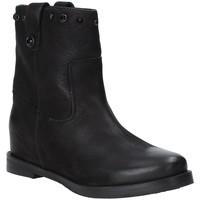 Zapatos Mujer Botines Apepazza 9FRSB01 Negro