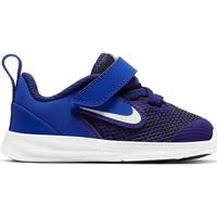 Zapatos Niños Zapatillas bajas Nike AR4137 Azul