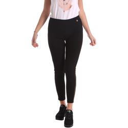 textil Mujer Pantalones chinos Animagemella 17AI036 Negro