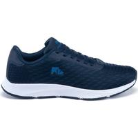 Zapatos Hombre Zapatillas bajas Lumberjack SMA6811 001 C27 Azul