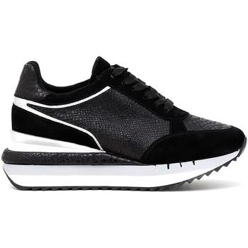 Zapatos Mujer Zapatillas bajas Café Noir DN626 Negro