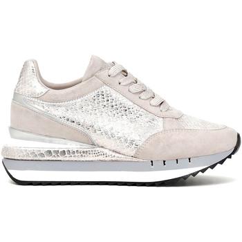 Zapatos Mujer Zapatillas bajas Café Noir DN626 Blanco