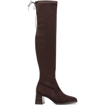 Zapatos Mujer Botas a la rodilla Café Noir LD924 Otros