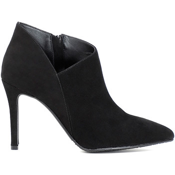 Zapatos Mujer Low boots Café Noir NA563 Negro