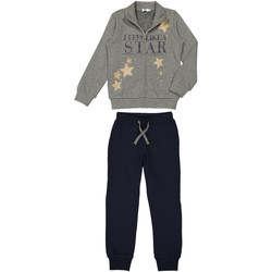 textil Niños Pijama Melby 90M0505M Gris