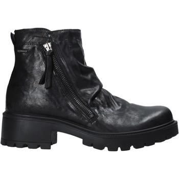 Zapatos Mujer Botas de caña baja IgI&CO 6160000 Negro