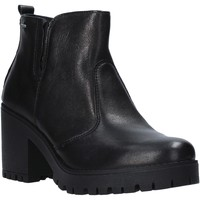 Zapatos Mujer Botas de caña baja IgI&CO 6160700 Negro
