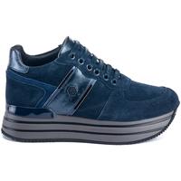 Zapatos Mujer Zapatillas bajas Lumberjack SWA0312 001 Y84 Azul