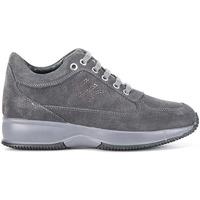 Zapatos Mujer Zapatillas bajas Lumberjack SW01305 010 A01 Gris