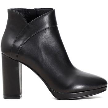 Zapatos Mujer Botines Café Noir MD230 Negro