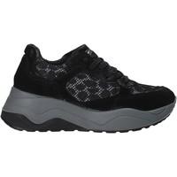 Zapatos Mujer Zapatillas bajas IgI&CO 6168355 Negro