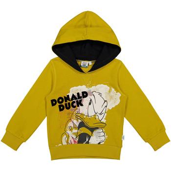 textil Niños Sudaderas Melby 40D0022DN Amarillo