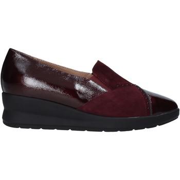 Zapatos Mujer Mocasín Soffice Sogno I20602 Violeta