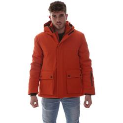 textil Hombre Parkas Invicta 4431701/U Naranja