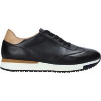 Zapatos Hombre Zapatillas bajas Docksteps DSM102603 Negro