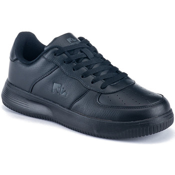 Zapatos Mujer Zapatillas bajas Lumberjack SW70411 004 S01 Negro