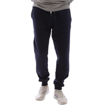 textil Hombre Pantalones de chándal Key Up 2F37I 0001 Azul