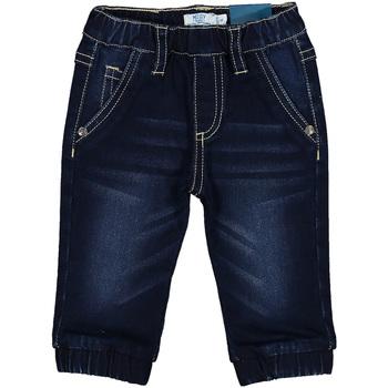 textil Niños Vaqueros slim Melby 20F0180 Azul