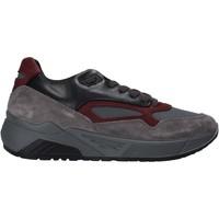 Zapatos Hombre Zapatillas bajas IgI&CO 6142522 Gris