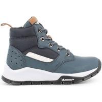 Zapatos Niños Senderismo Primigi 6420400 Azul