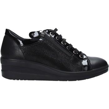 Zapatos Mujer Zapatillas bajas Enval 6277800 Negro