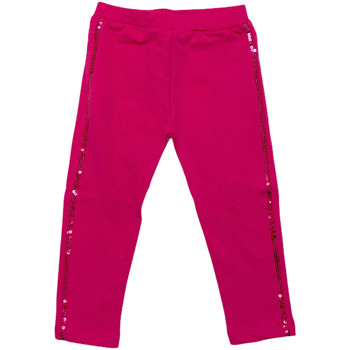 textil Niña Leggings Melby 20F2061 Rosado