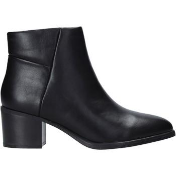 Zapatos Mujer Botas de caña baja Gold&gold B20 GU76 Negro