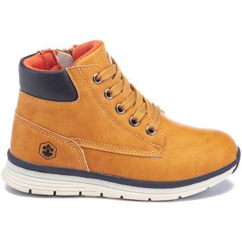 Zapatos Niños Botas de caña baja Lumberjack SB65001 003 P86 Amarillo