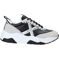 Zapatos Mujer Zapatillas bajas Munich 8770046 Negro