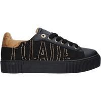 Zapatos Niños Zapatillas bajas Alviero Martini 0687 0208 Negro