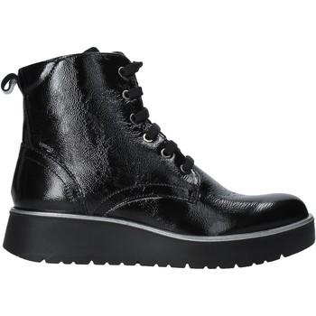 Zapatos Mujer Botas de caña baja IgI&CO 6151000 Negro