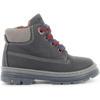 Zapatos Niños Botas de caña baja Primigi 6414900 Azul