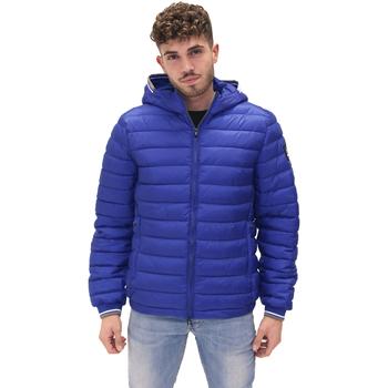 textil Hombre Plumas Navigare NV67073 Azul
