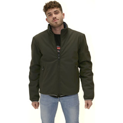 textil Hombre Polaire Navigare NV67076 Verde
