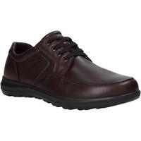 Zapatos Hombre Derbie Enval 6216222 Marrón