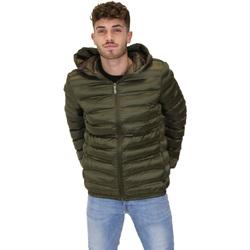 textil Hombre Plumas Invicta 4431699/U Verde