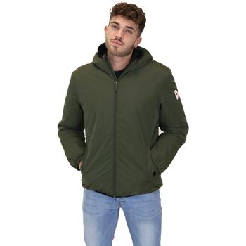 textil Hombre Chaquetas Invicta 4431704/U Verde
