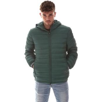textil Hombre Plumas Navigare NV67073 Verde
