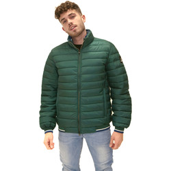 textil Hombre Plumas Navigare NV67074 Verde