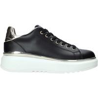 Zapatos Mujer Zapatillas bajas Replay GWS3C 003 C0001L Negro