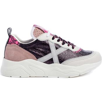 Zapatos Mujer Zapatillas bajas Munich 8770042 Rosado