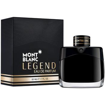 Belleza Hombre Perfume Montblanc Legend Edp Vaporizador  50 ml