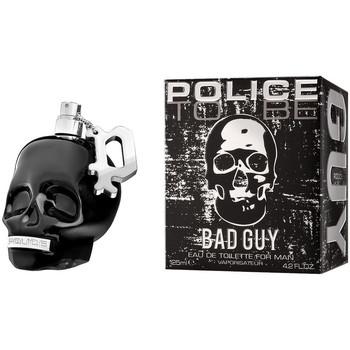 Belleza Hombre Agua de Colonia Police To Be Bad Guy Edt Vaporizador  125 ml