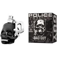 Belleza Hombre Agua de Colonia Police To Be Bad Guy Edt Vaporizador  40 ml